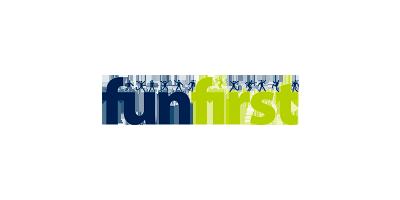 Logo Fun First