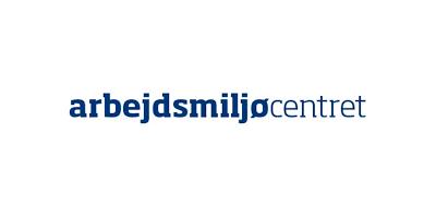 Logo ArbejdsmiljøCentret