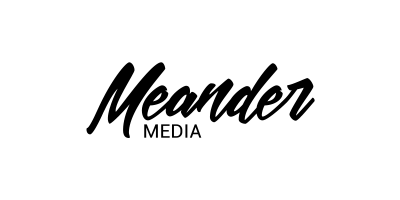 Logo Meander Media