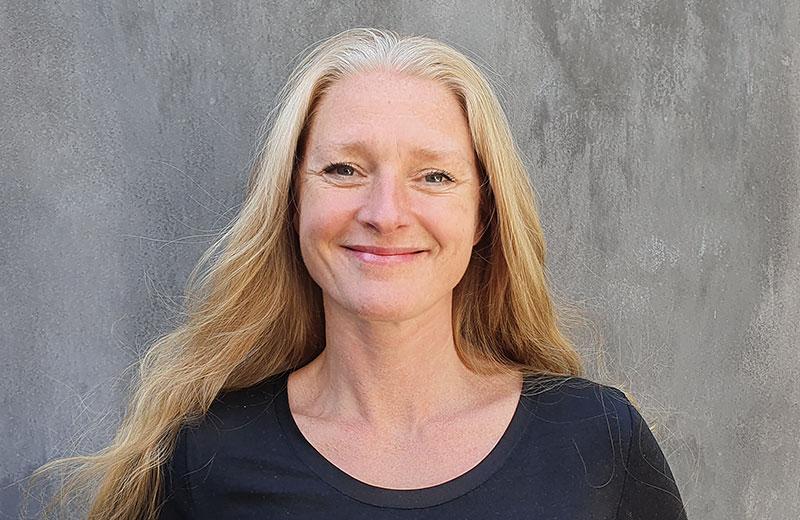 Julie Dinesen